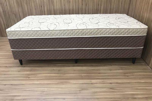Conjugado Rondo Confort Unibox Solteiro - Rondomóveis